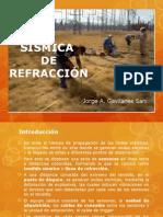 sismica de refracción