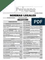Boletín 01-08-2015 Normas Legales TodoDocumentos.info