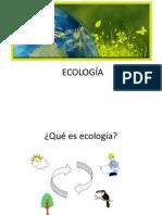 Introduccion Eclogia y Desarrollo Sostenible
