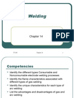 Chapter 14 Welding