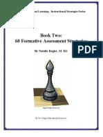 Module 2 Formative Assess Strategies