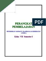 RPP  KLS VII