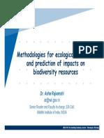 6 Methodologies