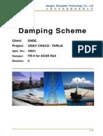 Damping Schem