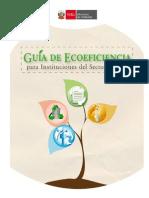 Ecoeficiencia Minam