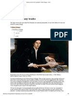 Anyone Can Learn to Be a Polymath – Robert Twigger – Aeon