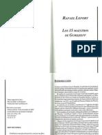 Lefort Rafael - Los Quince Maestros de Gurdjieff32