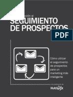 [SPANISH] Introduccion Al Seguimiento de Prospectos