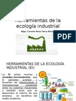 Herramientas de La Ecología Industrial