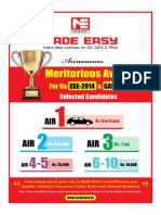 489760234GATE 2015 Solutions