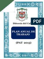 PATMA2015-Diocesis Del Callao