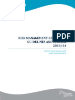 Risk Mngt Reporting Guidelines HSPs 13-14.pdf