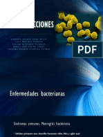 NEUROINFECCIONES BACTERIANAS