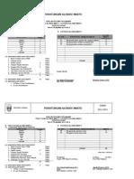 Analisa Program Pengajaran
