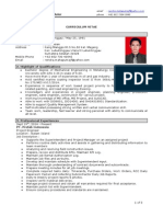 Curriculum Vitae Rendra Maha Putra Jf (Mechanical   Engineering).pdf
