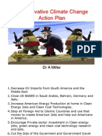 Christian and Conservative Climate Change Action Plan 2