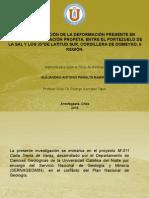 Presentación Memoria- Alejandro Peralta Ramírez