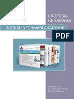 Proposal Siakad Kampus Online