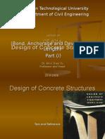 Ce4014_1 Bond Anchorage & Development Length