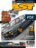 Fast Car - September 2015 UK