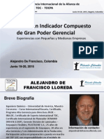 Alejandro De Francisco_SPANISH_19 TOCPA_19-20 June 2015_Colombia