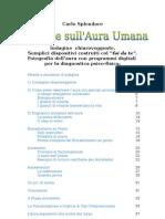 Carlo Splendore - Ricerche Sull'Aura Umana
