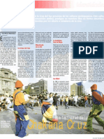 Revista Identidades - La Festividad de la Chakana Cruz