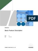 RAN16.0 Basic Feature Description