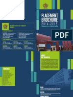TnP Brochure