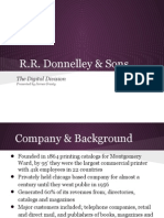 5-RR Donnelley and Sons Presentation_James_Grasty