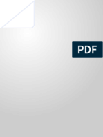 Animals as Leaders - Lippincott (Drum Sheet)