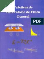Prácticas de Laboratorio de Física