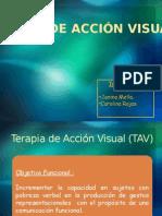 Terapia de Accion Visual