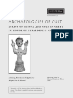 Alberti 2009 Archaeologies of Cult