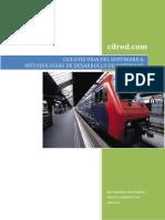 Ciclo de Vida Del Software y Metodologias de Desarrollo