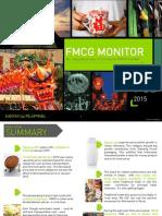 FMCG Monitor Feb 2015