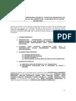 ACTA N°6 DEL 18.02.2015