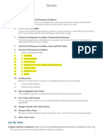2013-2014 Business Nonprofit Criteria Free-Sample