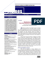Newsletter - ERIA Frames (May - June 2015 issue)