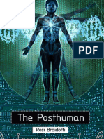 Book Review of The Posthuman by Rosi Braidotti