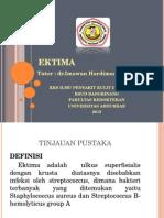 Slide Presentasi EKTIMA