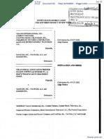 Viacom International, Inc. et al v. Youtube, Inc. et al - Document No. 63