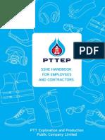 SSHE Handbook