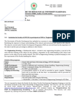 1.Invitation for FDP in Engineering Drawing