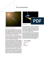 Jet (Astronomía)