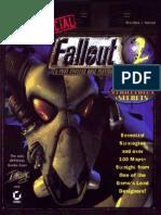 Fallout 2 Official Strategies & Secrets