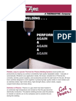Catalogo Plasma Thermadyne