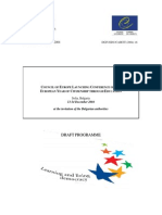 Sofia Programme