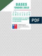 Regional Bases Fondos 2015 Difusionmercado