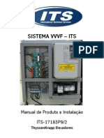 ITS Manual de Serviço Do Sistema V3F ITS Rev.02